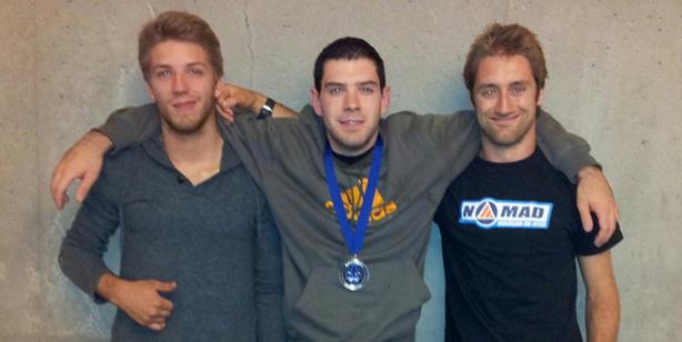 Montreal Grappling Grand Prix Sept 2012