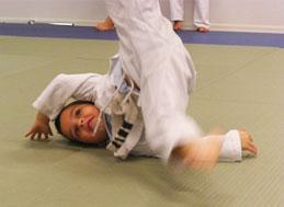 Brazilian Jiu-Jitsu Kids Classes